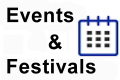 Sunshine Coast Events and Festivals Directory